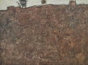 el geologo,Jean Dubuffet